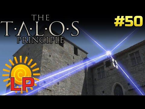 The Talos Principle #50: Der Gefängnisausbruch | Let's Play | Deutsch HD Blind