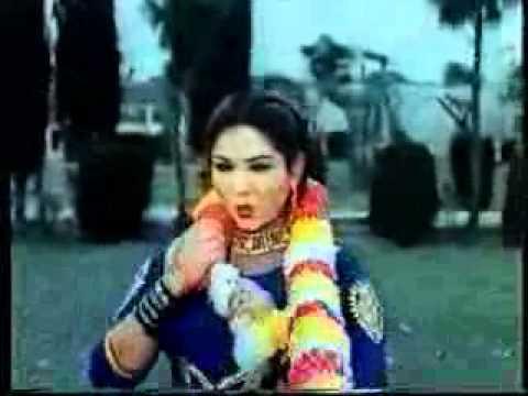 AALIYA   Way Janiya Wajje Tunka Pyar Da   Noor Jahan   Film  Naukar Tey Malik