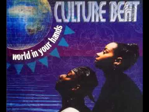 Culture Beat - World In Your Hands (TRIBAL MIX)