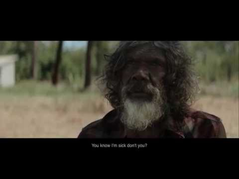"Charlie's Country - Clip: ""A long way from your country"""