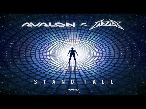 Avalon & Azax - Stand Tall ᴴᴰ