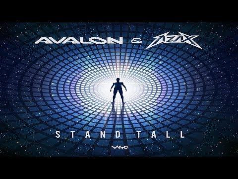Avalon & Azax  Stand Tall ᴴᴰ