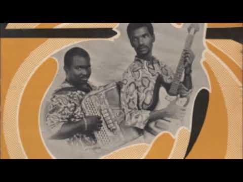 Remy Mondey -Meringue ce music en moin (1971)