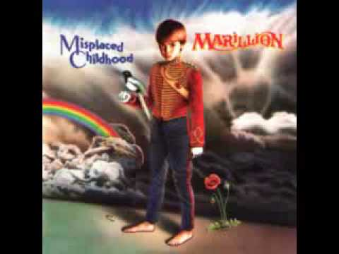 Marillion - Blue Angel
