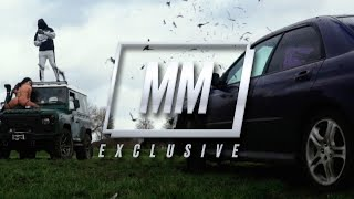 Meekz x M1llionz x Teeway x Pa Salieu - Year of the Real 🔋 (Music Video) | @MixtapeMadness