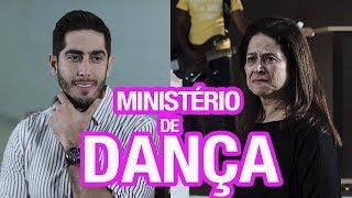 Ministério de Dança - DESCONFINADOS (Erros no Final)