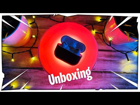 Elago Airpods Pro Case Unboxing And Setup