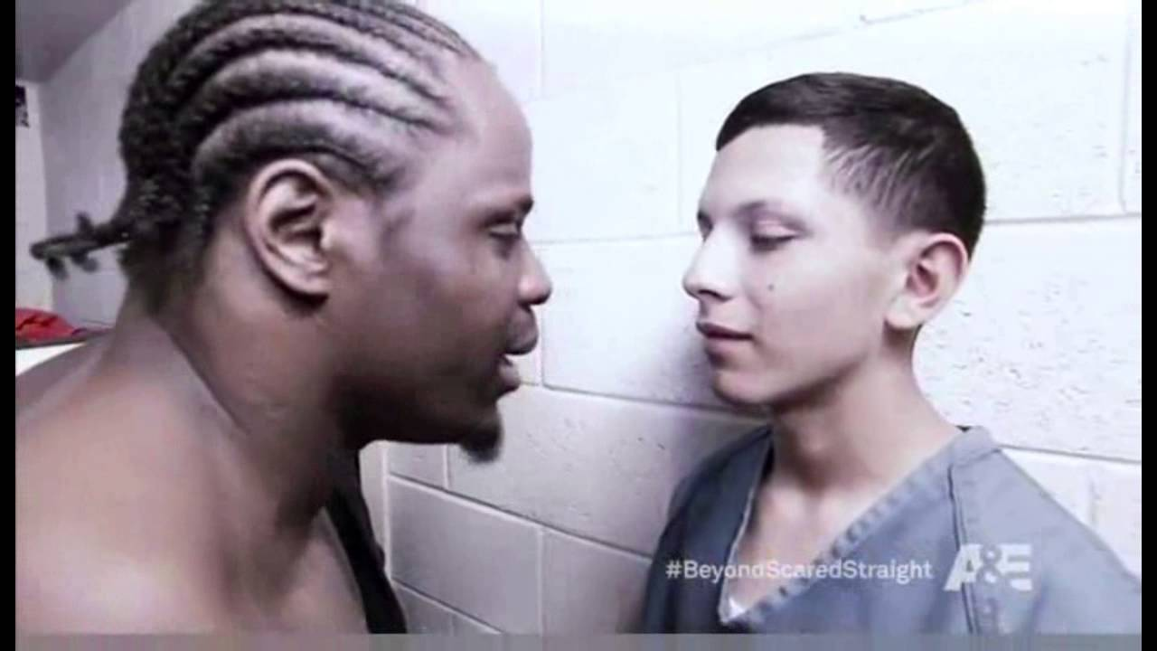 how to get your child on beyond scared straight