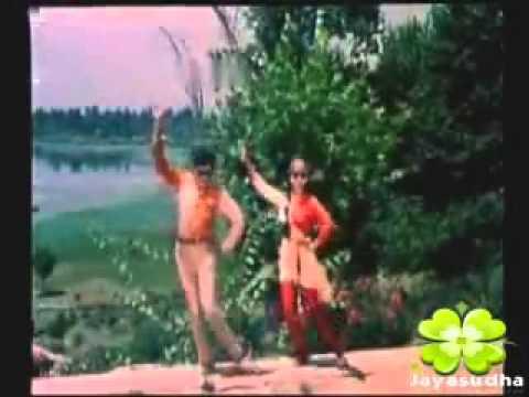 Srivari muchatlu movie songs 01 ANR Jayasudha   YouTube