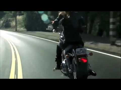 The Gypsy Queens  Ventura Highway  Harley Davidson Advertising Tuncay ARIG mix
