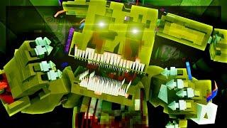 freddy fazbear origins nightmare springtrap minecraft fnaf roleplay 16