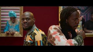 Kery James - Les yeux mouillés (feat. Youssoupha) [Clip Officiel]