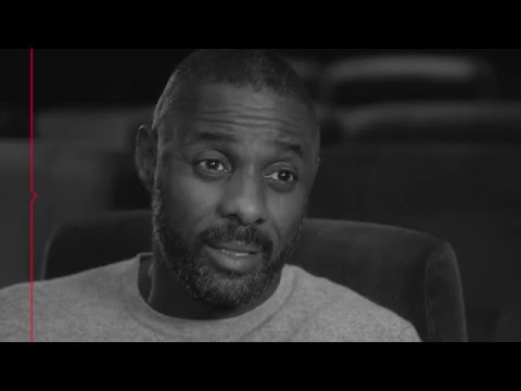 Idris Elba + Purdey's Present: The man himself on what it takes to #ThriveOn