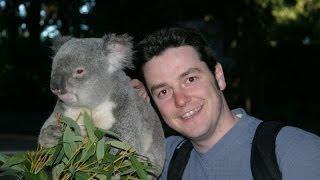 Koala Park Sanctuary -  West Pennant Hills in Sydney Australia