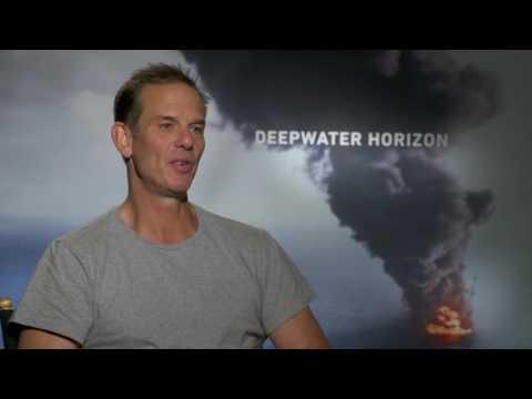 Deepwater Horizon: Director Peter Berg Official Movie Interview