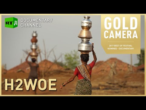 H2WOE India's Water Crisis: A Warning To The World