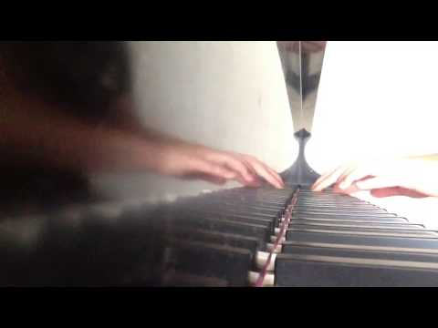 One Direction- Best Song Ever (Piano Cover + SHEET MUSIC)