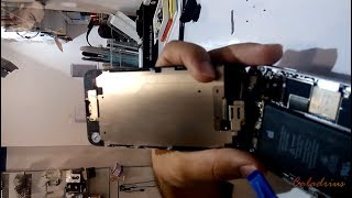 Reparación del sensor de proximidad del Iphone 6 | Repara tu #Iphone