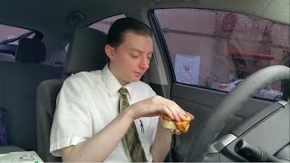 Chick-fil-A Chicken Biscuit - Review