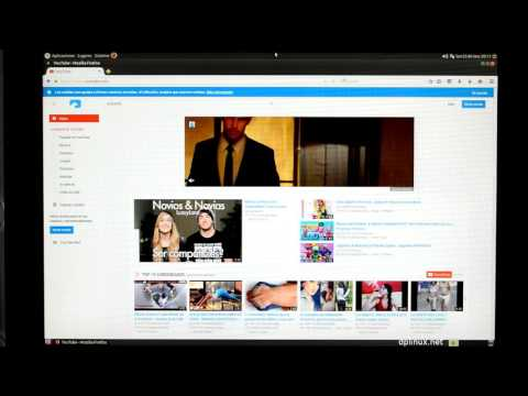 Firefox en Raspberry Pi 2 - dplinux.net