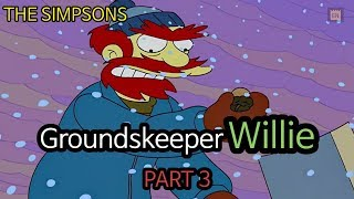 Best of Groudskeeper Willie - PART 3