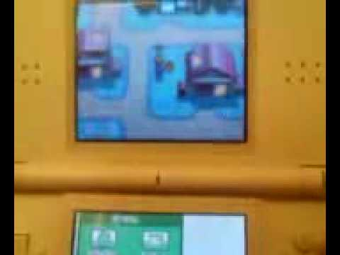 Pokemon Heart Gold and Soul Silver crashing (Usa version) FINALY fixed for  R4!!!!