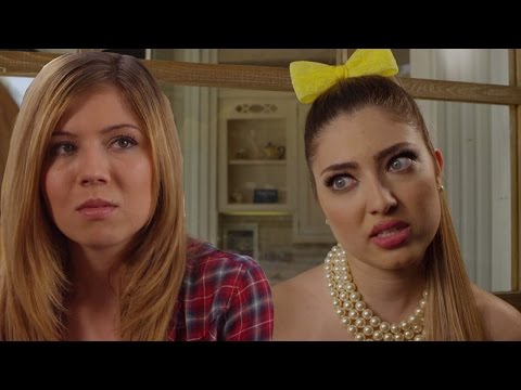 "Jennette McCurdy Shades Ariana Grande In ""What's Next For Sarah"" Series?"