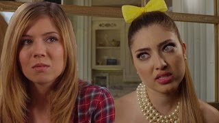 """Jennette McCurdy Shades Ariana Grande In """"What's Next For Sarah"""" Series?"""