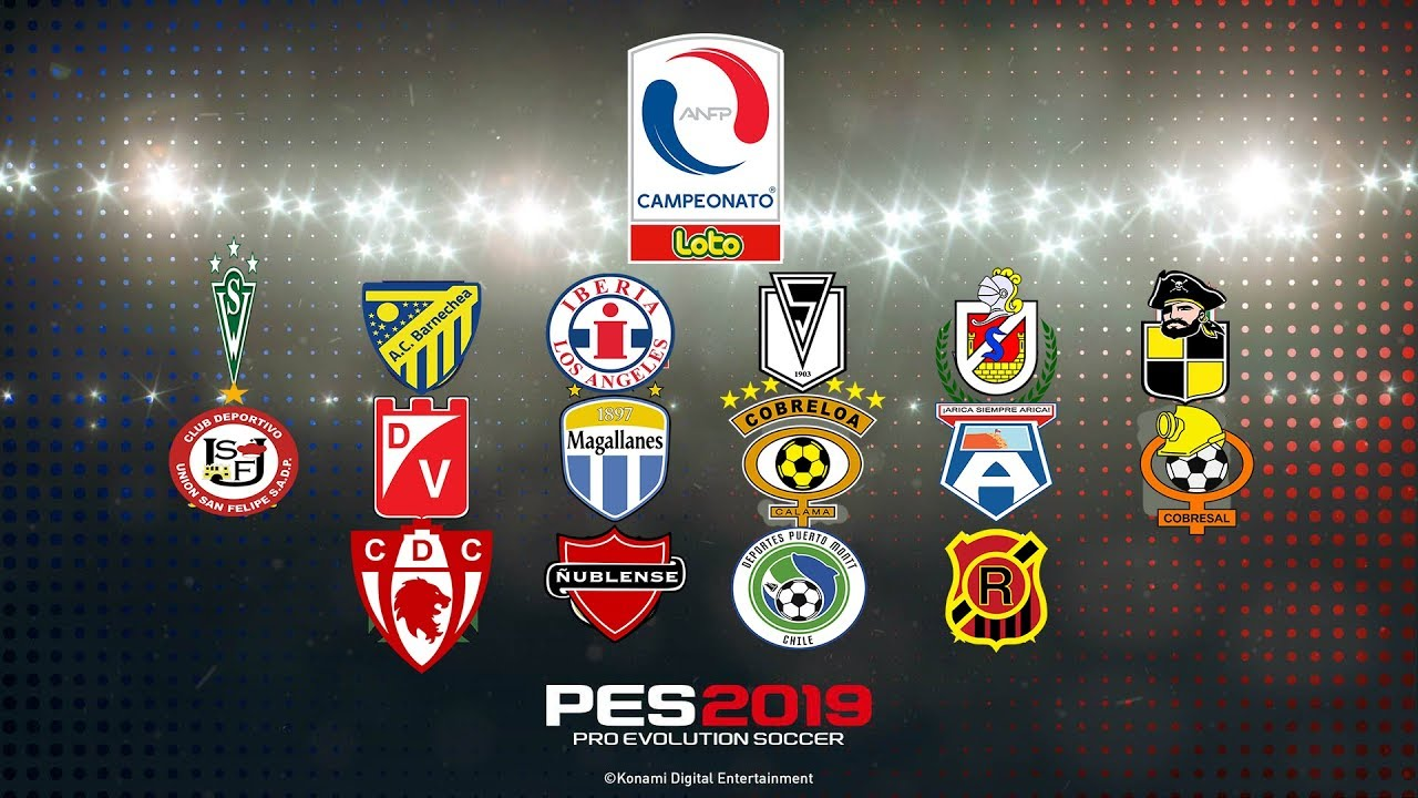 Chile Primera B