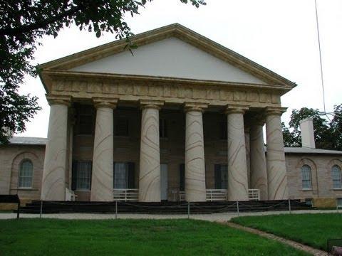 American Artifacts: Arlington House