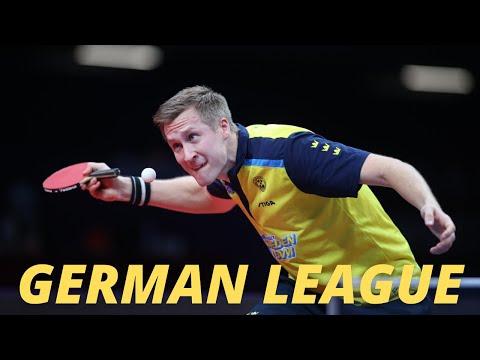 Download Kanak Jha vs Mattias Falck   German League 2021/2022