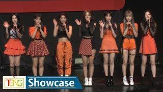 (Eng sub) [Full ver.] MOMOLAND(모모랜드) 5th Mini Album 'Show Me' Showcase (I'm So Hot) [통통TV]]