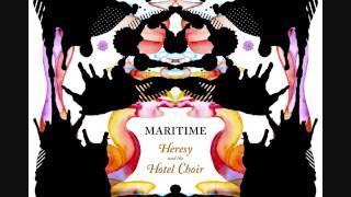 Maritime - Be Unhappy