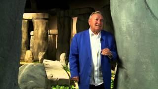 Lebendige Mythologie der Hopi und Kayapo: Der Himmel öffnet sich für die Lehrmeister!