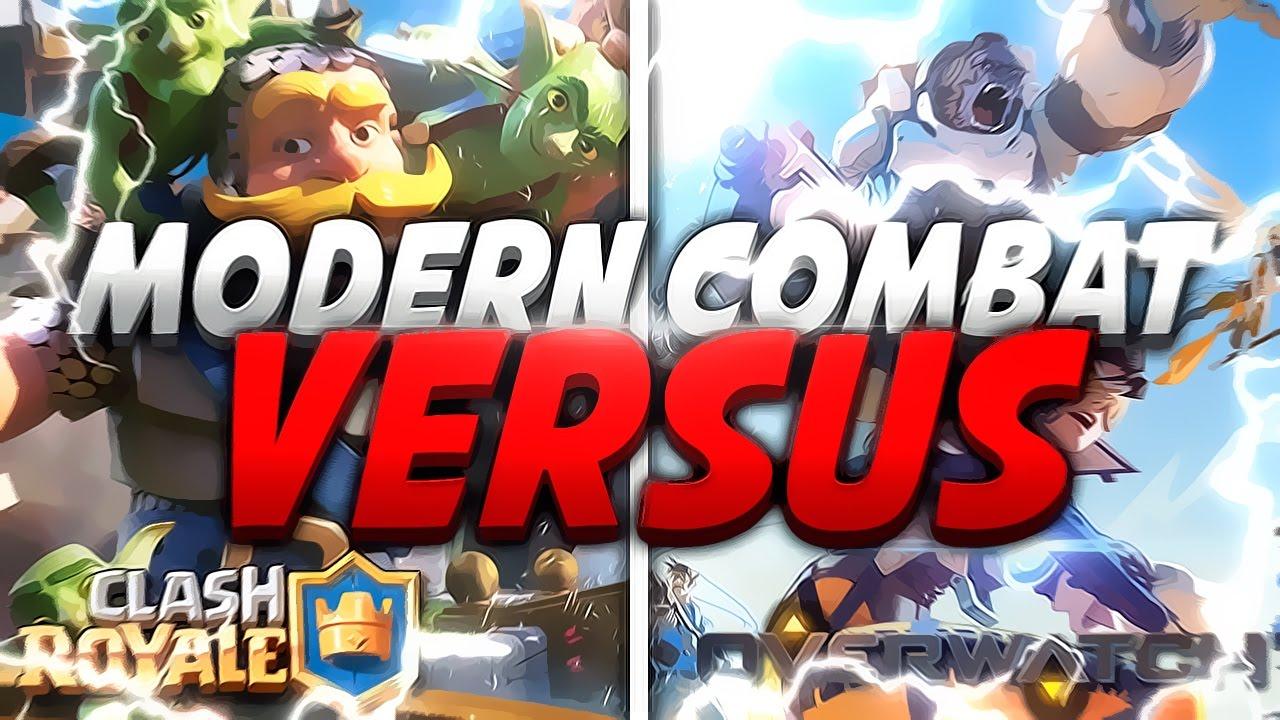 Download Modern Combat Versus ¿un horrible fracaso? ¡EL PÚBLICO QUIERE MODERN COMBAT 4!