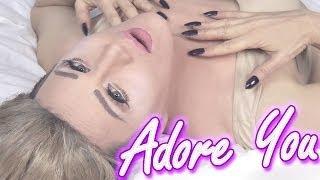 Adore You Parody - Miley Cyrus (Bangerz) thumbnail