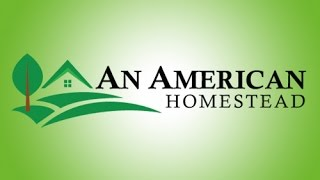 Season 1 Episode 10 - An American Homestead - The Outhouse Build