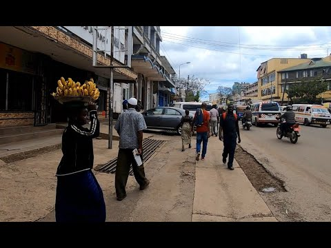 Download Arusha, Tanzania (City Tour & History)