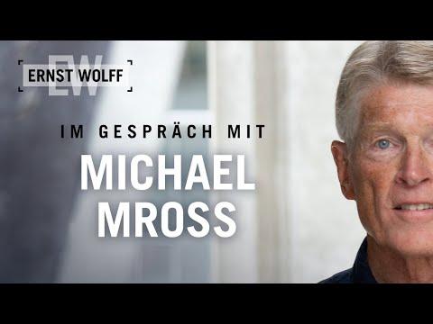 Die gewollte Zerstörung des Finanzsystems - Ernst Wolff im Gespräch mit Michael Mross