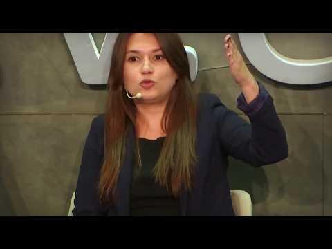 Vanesa Vallejo en Madrid: Occidente y el Valor de la Libertad.-
