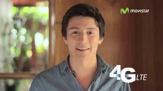 Repeat youtube video Bienvenido 4G LTE Movistar con Gurú Rafa