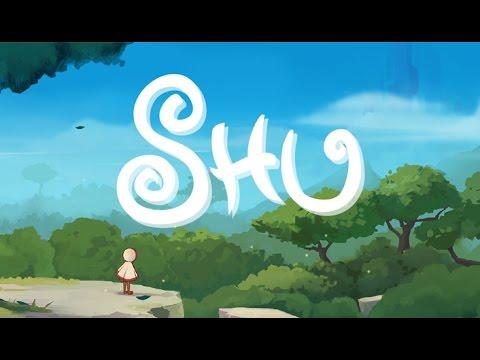 Shu (Indie Gameplay Showcase)