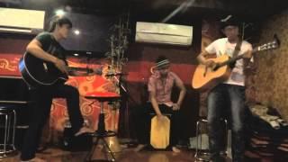 Tâm hồn của đá - QTreo Band