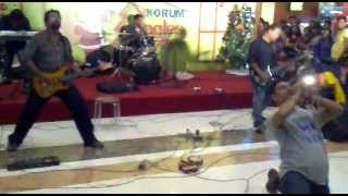 """Moksh"" First Marathi Rock Band performance."