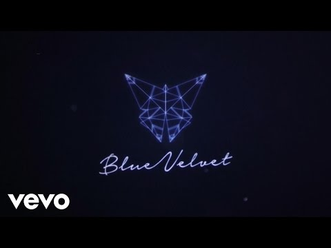 Blue Velvet - Blue Remix (Clip Officiel)
