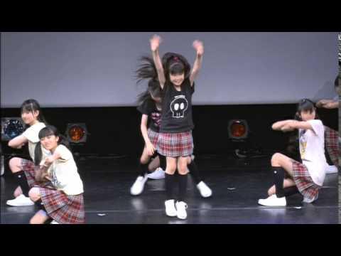 Babymetal~Sakura Gakuin~awesome Cute Dance Su,Yui,Moa~2010(HQ)