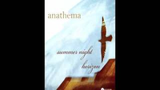 Anathema - Summer Night Horizon (with lyrics)