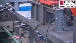 Линия по производству арматуры, Оборудование из Китая, станки из Китая(, 2013-11-13T04:14:11.000Z)