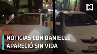 Las Noticias con Danielle Dithurbide