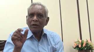 IRRI Pioneer interviews--Basmati rice in India: E.A. Siddiq
